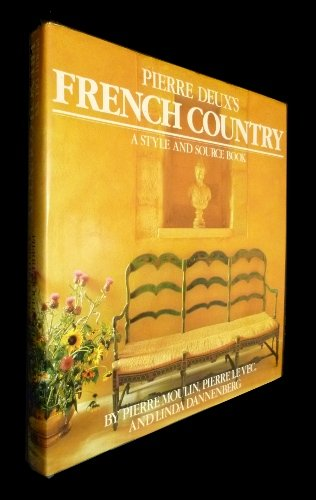 9780517085721: Pierre Deux's Brittany: A French Country Style & Source Book