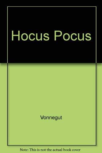 9780517086001: Hocus Pocus