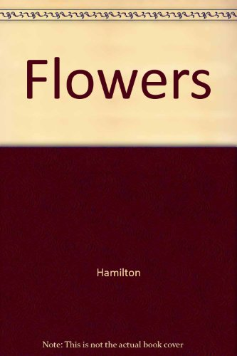 9780517086254: Flowers