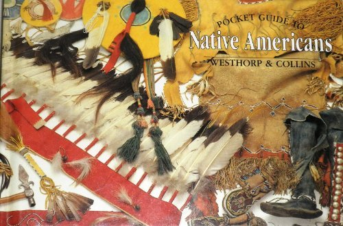 POCKET GUIDE TO NATIVE AMERICANS.