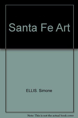 Santa Fe Art: Simone Ellis