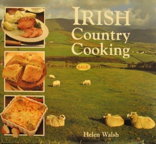9780517086636: Irish Country Cooking