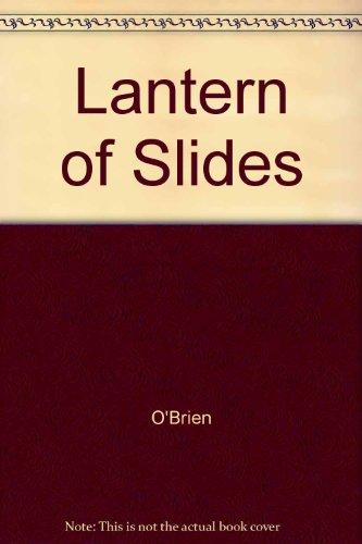 Lantern of Slides: O'Brien, Edna