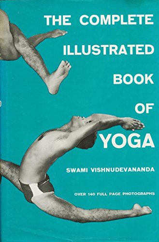 9780517087121: The Complete Illustrated Book of Yoga