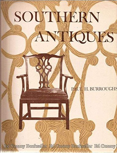 9780517087152: Southern antiques