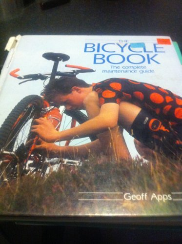 9780517087435: Bicycle Book: A Complete Maintenance Guide