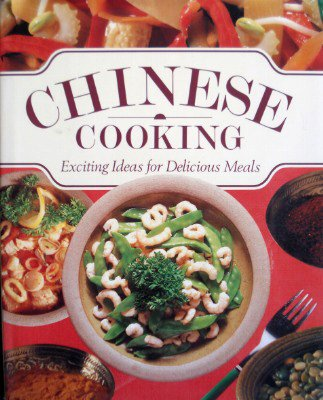9780517087503: Chinese Cooking