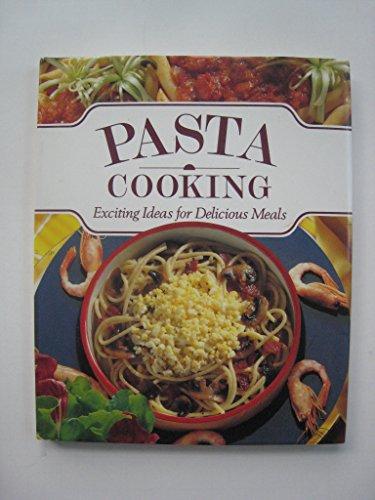 9780517087527: Pasta Cooking
