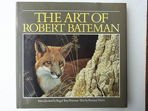 9780517087831: Art of Robert Bateman