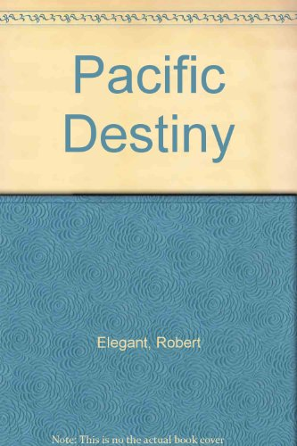 9780517088043: Pacific Destiny