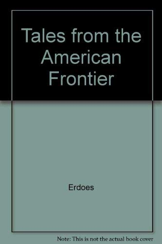9780517088517: Tales from the American Frontier