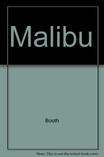 9780517088944: Malibu by Booth, Pat