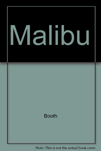 9780517088944: Malibu