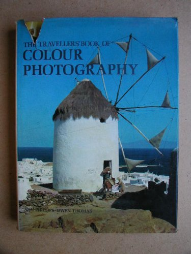 9780517089286: The Traveller's Book Of Colour Photography