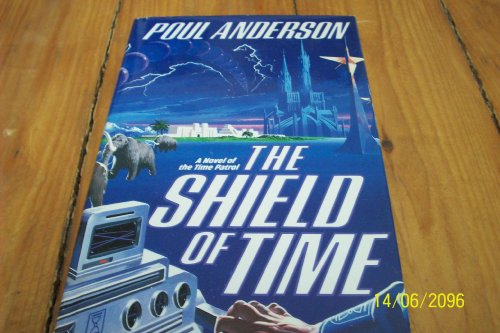 9780517090343: Shield of Time