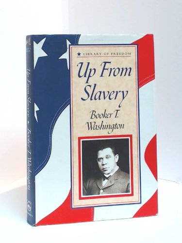 9780517091227: Up from Slavery