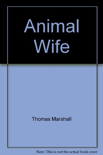 9780517092422: Animal Wife