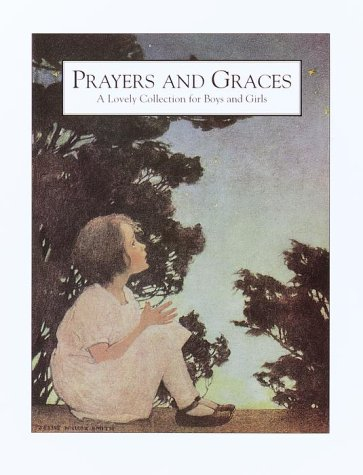 Prayers and Graces (Illustrated Library for Child.): Rh Value Publishing