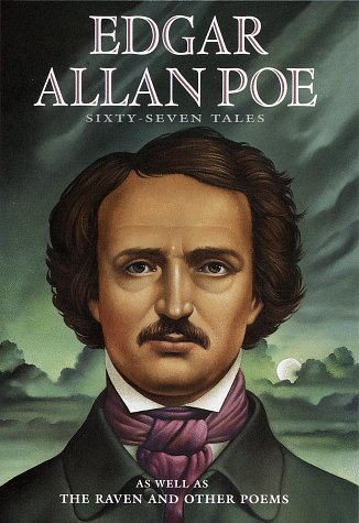 9780517092903: Edgar Allan Poe: Sixty-Seven Tales : The Narrative of Arthur Gordon Pym of Nantucket/the Raven and Other Poems