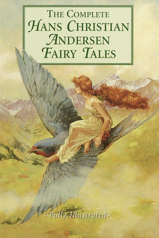 9780517092910: The Complete Hans Christian Andersen Fairy Tales