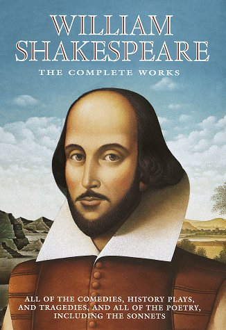 9780517092941: William Shakespeare: The Complete Works
