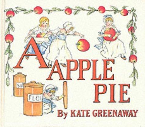 9780517093023: A Apple Pie