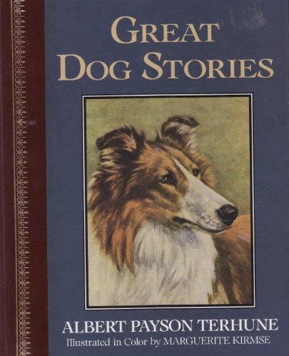 9780517093375: Children's Classics: Great Dog Stories