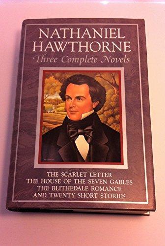 9780517093412: Nathaniel Hawthorne: Gramercy Classics