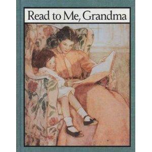 Read to Me, Grandma: Hale, Glorya
