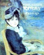 Miniature Masterpieces: Pierre Auguste Renoir: Paintings (Miniature: Rh Value Publishing