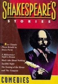 9780517093580: Shakespeare's Stories: The Comedies