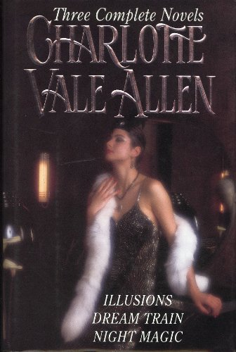Wings Bestsellers Romance: Charlotte Vale Allen: Three Complete Novels (0517093642) by Charlotte Vale Allen