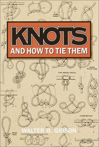 9780517093696: Knots and How to Tie Them