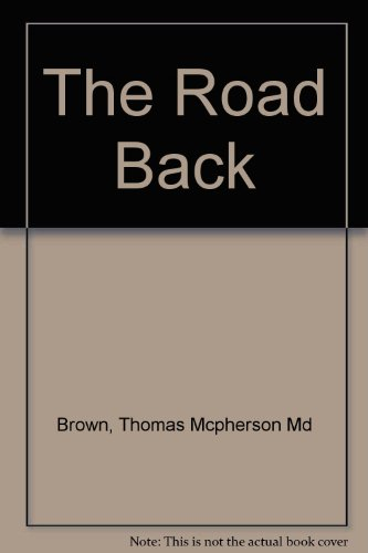 9780517094143: The Road Back