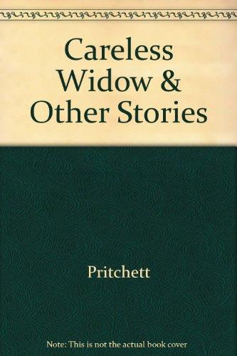9780517094648: A Careless Widow & Other Stories