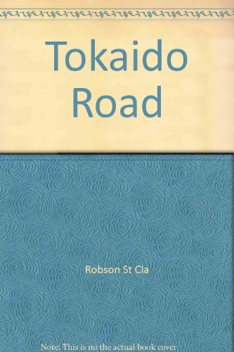 9780517095546: Tokaido Road