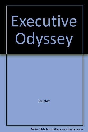 Executive Odyssey: Rh Value Publishing