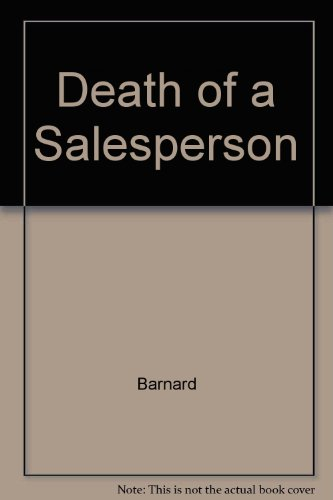 9780517096093: Death of a Salesperson