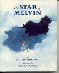 9780517096406: The Star of Melvin