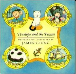 9780517097045: Penelope & the Pirates
