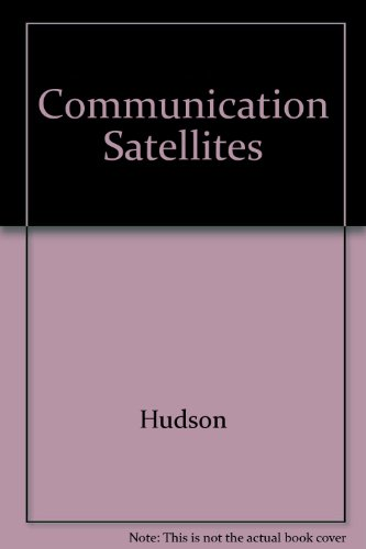 9780517097441: Communication Satellites