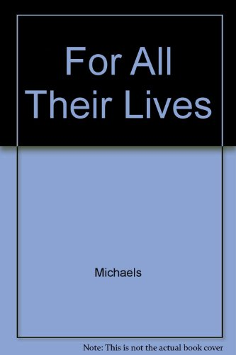 9780517097847: For All Their Lives