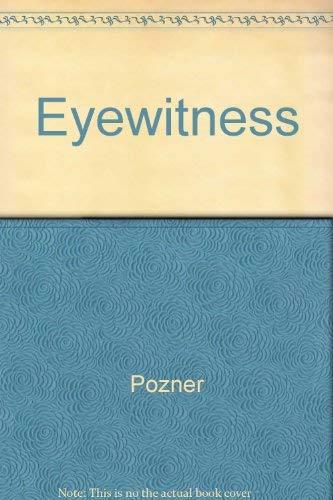 9780517098028: Eyewitness