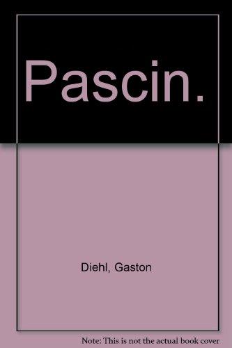 9780517098905: Pascin.