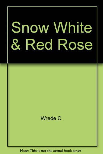 9780517099148: Snow White & Red Rose