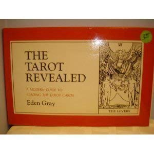 9780517099841: Tarot Revealed