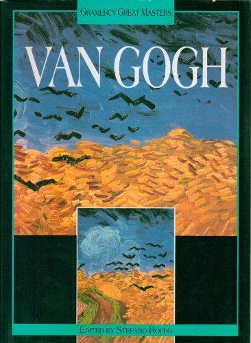 9780517100899: Van Gogh (Gramercy Great Masters)