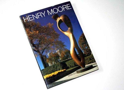 Henry Moore: Henry Moore