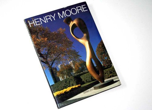9780517102046: Henry Moore