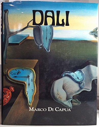 Dali: Capua, Marco Di